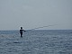 Paphos One&nbsp; fisherman into the endless blue!!<br />  Marcela Michaelidou